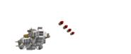 Praetorian Missile