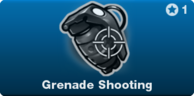 BRINK Grenade Shooting icon