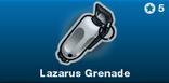 Lazarus Grenade