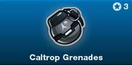 BRINK Caltrop Grenades icon