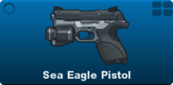 Sea Eagle Select Icon