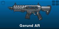 Gerund Select Icon