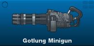 Gotlung Select Icon