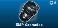 BRINK EMP Grenades icon