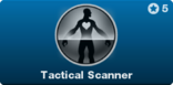 Tactical Scanner