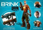 DOOM Pack brink