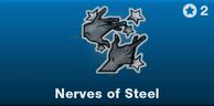 BRINK Nerves of Steel icon
