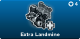 Extra Landmine