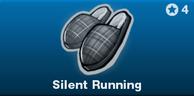 BRINK Silent Running icon