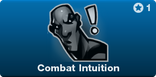 Combat Intuition