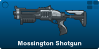 Mossington Select Icon