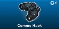 BRINK Comms Hack icon