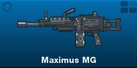 Maximus Select Icon