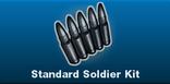 Standard Soldier Kit
