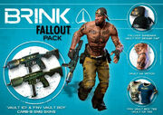 Fallout brink pack