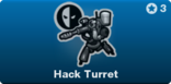 Hack Turret