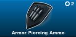 Armor Piercing Ammo
