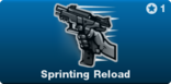 Sprinting Reload