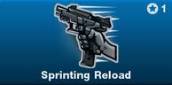 BRINK Sprinting Reload icon