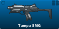 Tampa Select Icon