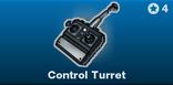 Control Turret