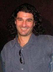 Leon Melas