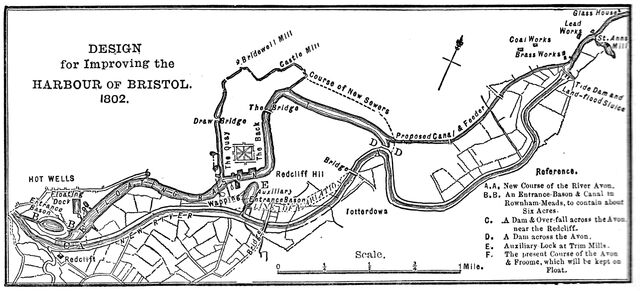 File:Jessop's plan for the Floating Harbour (adopted).jpg