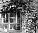 Williams & Anderson
