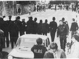 St. Paul's Riot