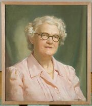 Miss Ellen Williams