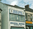 Bristol Rovers Supporters Club