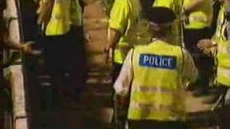 Bristol Rovers vs Bristol City 1990
