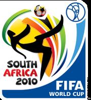 2010 FIFA World Cup logo