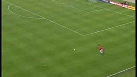 Huddersfield Town V Bristol Rovers 1995