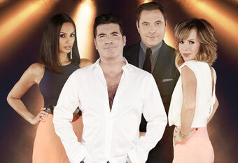 Series 7 Britain S Got Talent Wiki Fandom