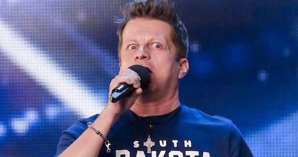Andy Davis | Britain's Got Talent Wiki | FANDOM powered by Wikia