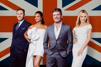 Series 11 Britain S Got Talent Wiki Fandom