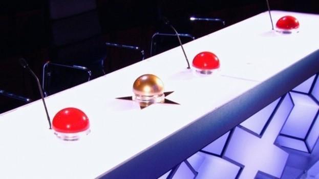 Golden Buzzer Britain S Got Talent Wiki Fandom