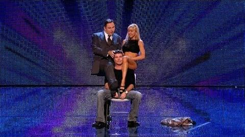 Relive the best moments from Britain's Got Talent Britain's Got Talent 2013