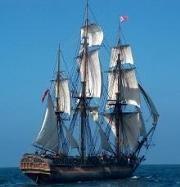 HMS Suprise