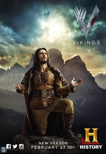 Athelstan Poster