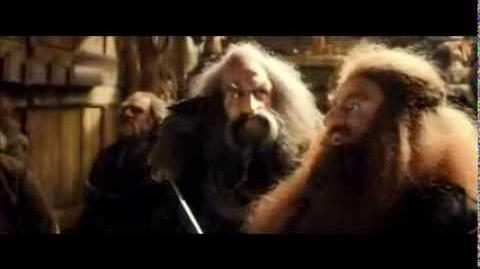 The Hobbit - The Desolation of Smaug - ''That is our host''