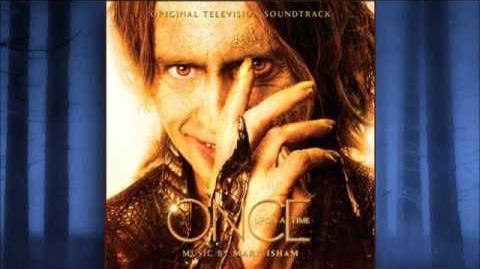Once Upon A Time Soundtrack - Mark Isham - Rumpelstiltskin In Love
