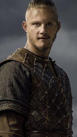 Ivar The Conqueror