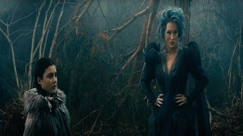 Into The Woods Trailer - In Cinemas December 25!