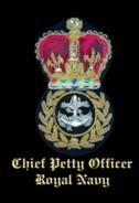 Petty Officer1