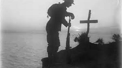 The Gallipoli Catastrophe Documentary