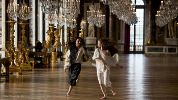 Dancing in the Hall of Mirrors