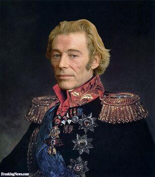 Peter otoole Portrait