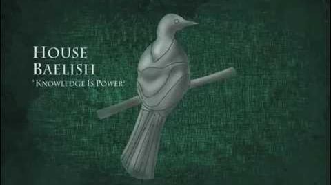 Game Of Thrones - House Baelish